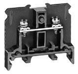 端子台の組立てや取付けに必要なアクセサリ類も豊富です。 IDEC 端子台(ターミナルブロック)■型式:BN10WPN1000■発注単位:1箱単位(大箱梱包)■箱入数:1,000個適合アクセサリ・エンドプレート:BNE15W・ターミナルカバー:BNC230・DINレール:BAA1000・DINレール適合止め金具:BNL6