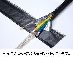 古典 スライドロックタイプ1箱25m入り:電電虫@web 興和化成 ノイズプロテクトチューブKSLA-35-DIY・工具