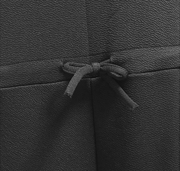 美ゆる オールインワン ワイドパンツ ガウチョ レディース ロングワンピース 春 夏 秋 パンツ クロップド ネイビー ブラック カーキ サロペット ジャンプスカート ゆったり ゆる かわいい マタニティ 妊婦 ウエストフリー 10分丈 女性 フリーサイズ  ワンピース