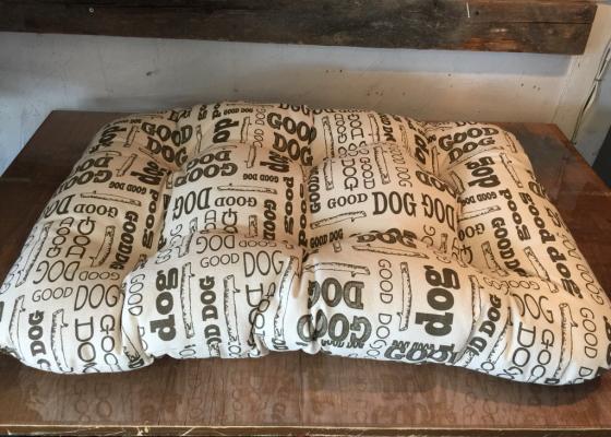 【送料無料!!】GEORGEジョージGood Dog StickマットレスLサイズ【北海道内翌日午前着】【関東中1日、関西中2日】【12時まで受付で即日発送】