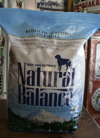 Natural Balanceナチュラルバランスウルトラプレミアムリデュースカロリー5.4kg X 3袋【北海道内翌日午前着】【12時までの御注文で即日発送】