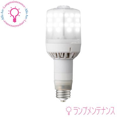 岩崎 LDS79N-G-E39FA レディオック LEDライトバルブ F (79W 昼白色 E39) ユニバーサル点灯 電源ユニット別置形(WLE155V560M1/24-1) ※電源ユニットは別売 [LDS79NGE39FA]【送料80サイズ】