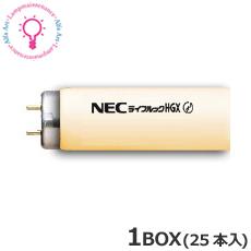 【P2倍 5/16 01:59マデ】NEC FL40SSEX-L/37-X<25本×@480>お得な25本セット 直管蛍光灯(40形 3波長形 電球色 蛍光ランプ)直管蛍光灯 スタータ形 [FL40SSEXL37X]
