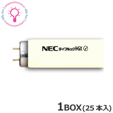 NEC FL40SSEX-N/37-X<25本×@480>お得な25本セット 直管蛍光灯(40形 3波長形 昼白色 蛍光ランプ)直管蛍光灯 スタータ形 [FL40SSEXN37X]