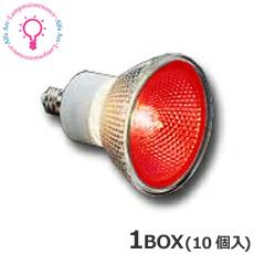 JDR110V65WRM/K(赤色)1BOX<10個×@2730> 10個セット[JDR110V65WRMK]【送料80サイズ】 ウシオ