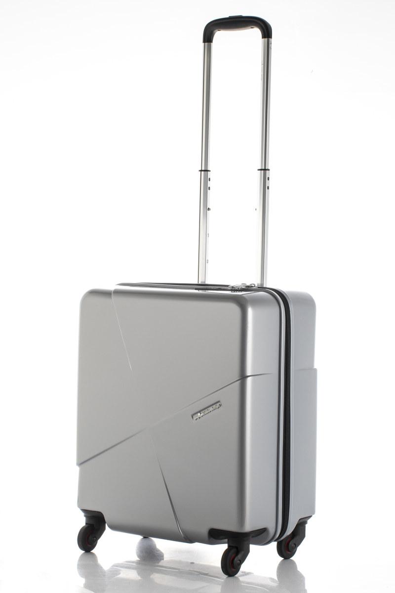 【送料無料】HIDEO WAKAMATSU マックスキャビン2 機内持ち込み スーツケース ◆レビューを書いてスーツケースベルトプレゼント◆