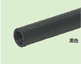 未来工業 PFD ミラフレキ 黒色 MF-16K 50m巻 5巻セット