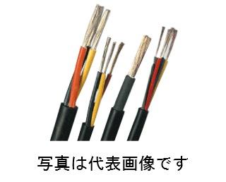 富士電線2CT150SQ×3c 600V ゴムキャブタイヤケーブル <切売>
