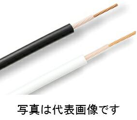 (KHD)H-CV3.5SQ×1C ソーラーケーブル 600V架橋ポリエチレン絶縁ビニルシースケーブル 白色 205m巻