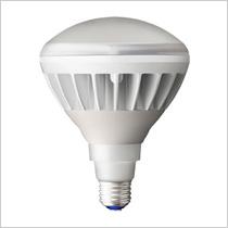 岩崎電気LDR16-N/W850 レディオックLEDアイランプE26口金 セルフバラスト水銀ランプ160W相当 本体白色 光源色 昼白色