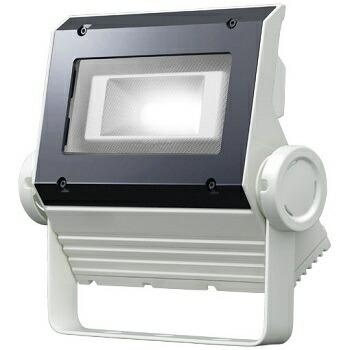 岩崎電気 ECF0395N/SAN8/W LEDioc FLOOD NEO (レディオック フラッド ネオ) 30クラス (旧40W) 超広角タイプ 昼白色タイプ