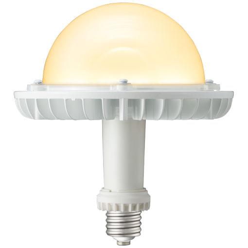 岩崎電気LDGS125L-H-E39/HBレディオック LEDアイランプSP-W125W 白色塗装 電球色 口金 E39