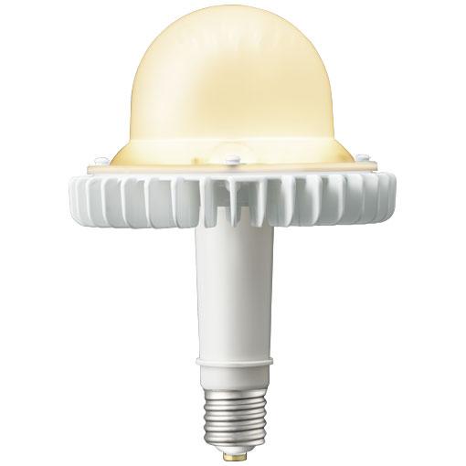 スーパーセールポイント5倍! 岩崎電気LDGS64L-H-E39/HB/DX150レディオック LEDアイランプSP-W64W 白色塗装 電球色 口金 E39