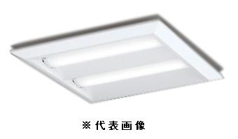 オーデリックXL501014P2BLEDスクエア埋込ベースライト直付・埋込兼用型FHP45Wx4灯 昼白色