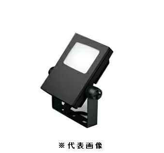 オーデリックXG454040屋外用LEDハイパワー投光器水銀灯200W相当電球色 色ブラック