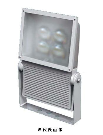 スーパーセールポイント5倍! パナソニックNNY24920LE9LED投光器 ポール取付型広角タイプ配光 昼白色色温度5000K電源内蔵型防雨型水銀灯250形CDM-TD150形相当色シルバーメタリック