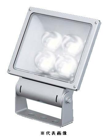 スーパーセールポイント5倍! パナソニックXY6854LE9LED投光器 スポットライトサイン用・中角タイプ配光 昼白色色温度5000K電源別置型 防雨型水銀灯400形相当色シルバーメタリック