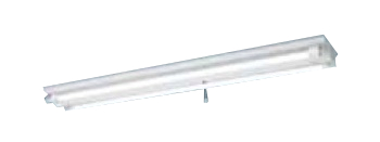 パナソニックNNFG42001TLE940形直管LEDベースライト天井直付型富士型器具2灯用非常時LED30分間タイプ3800 lmタイプ昼白色