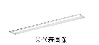 パナソニックXLX460PEDTLE9一体型LEDベースライトiDシリーズ40形 埋込型 下面開放型 W150非調光 Hf32型高出力型器具相当 6900lm昼光色