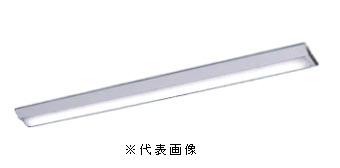 スーパーセールポイント5倍! パナソニック【10台セット】XLX450AEVTLE9一体型LEDベースライトIDシリーズ40形直付型 Dスタイル W150Hf32形定格出力型2灯器具相当5200lm 温白色