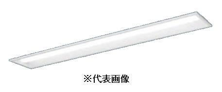 スーパーセールポイント5倍! パナソニックXLX400RENLE2一体型LEDベースライトIDシリーズ40形埋込下面開放型 W190 10000lmタイプ 非調光 昼白色