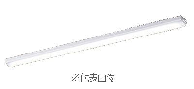 10台セットパナソニックXLX420NENZLE9天井直付型 40形 一体型LEDベースライト iスタイル 笠なし型 Hf蛍光灯32形定格出力型1灯器具相当 Hf32形定格出力型・2500 lm 昼白色