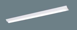 パナソニック「10台セット」XLX420AENZLE9一体型LEDベースライトIDシリーズ40形 直付型 Dスタイル W150 非調光 Hf32形定格出力型器具1灯相当 2500lm