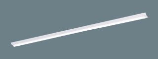 パナソニックXLX850AENJLE9一体型LEDベースライトIDシリーズ110形 直付型 Dスタイル W150 非調光 FLR110形器具1灯相当 5000lm