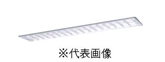 『1年保証』 IDシリーズ 40型 埋込型 フリーコンフォートW220 フリーコンフォートW220非調光 パナソニックXLX455EENTLE9一体型LEDベースライトiDシリーズ40形 Hf32形定格出力器具相当 メイルオーダー 5200lm昼光色