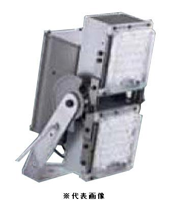 パナソニックNNY24611KLF2LED(昼白色)水銀灯1000形相当 電源内蔵タイプ 投光器 1/10ビーム角53度 定格出力初期光束補正型・防雨型・重耐塩害仕様