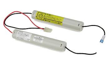 【人気No.1】 東芝ライテック 2-3NR-CT-LEB 誘導灯 非常用照明器具 交換電池 ニカド電池 7.2V 1800mAh, Dress Lab 82211f34