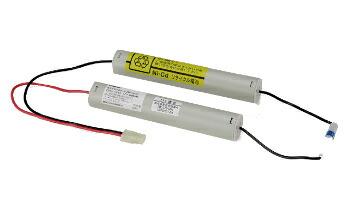 名作 東芝ライテック 2-3NR-CU-LEB 誘導灯 非常用照明器具 交換電池 ニカド電池 7.2V 2000mAh, ビックスマーケット 2568c86d