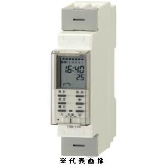 a接点AC250V8A 三菱電機TSE-1DA 電子式 停電補償付タイマー