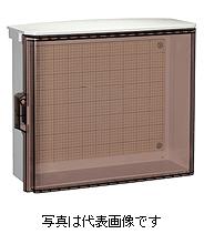 プラボックス OP の透明扉タイプがモデルチェンジ プラボックス透明扉屋根付 売店 今季も再入荷 OP20-55CA 日東工業
