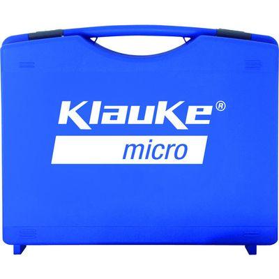 クラウケKEK50ML充電式ハンディ圧着機用専用ケース