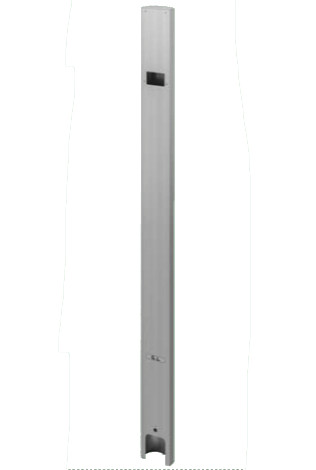 パナソニックDDP620S屋外電源コンセント支柱Dポール EV・PHEV充電用ELSEEV hekia S Mode3専用