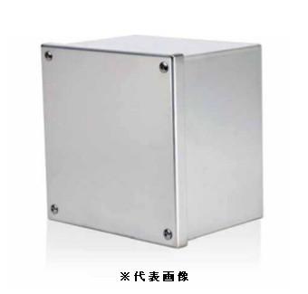 八州電工SP5040WNステンレス防水形プールボックス カブセ蓋 縦500mm×横500mm×深さ400mm 材質SUS304