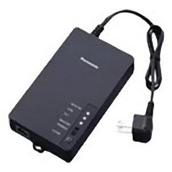 パナソニック WPN7111 HD-PLC対応 PLCアダプター LAN変換 屋外専用(ボックス内設置) 100V コンセントタイプ