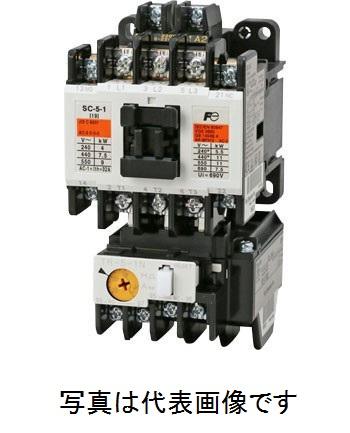 富士電機 SW-N14 標準形 電磁開閉器 ケースカバーなし 定格使用電流600A 補助接点2a2b