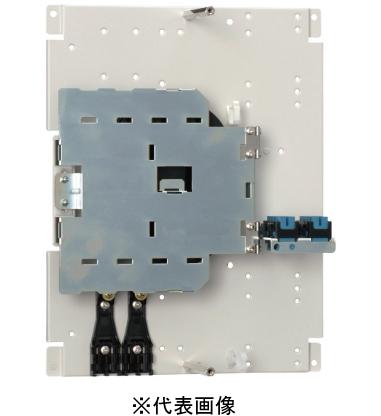 スプライスユニット 海外 日東工業 セール商品 SPU-SA4-SC-M 光接続箱 ユニット型機器スペース付タイプ 融着+コネクタ接続タイプ 単身仕様 入線ケーブル:2 出線ケーブル:4 SAタイプ 接続数4芯
