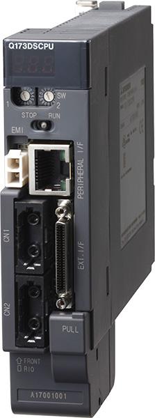 【メーカー公式ショップ】 三菱電機 QD173DSCPU、トルク制御 モーションユニット 最大制御軸数:32軸 III/H接続 1系統最大16軸x2 SSCNET III QD173DSCPU/H接続 制御方式:位置制御、速度制御、トルク制御、押当て制御、同期制御、カム制御、アドバンスト同期制御, プレーリードッグ:1f6d9bce --- online-cv.site