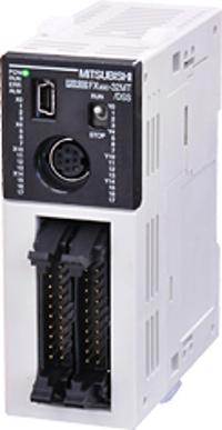 三菱電機FX3GC-32MT/DMELSEC-FX3Gシリーズ基本ユニット電源DC24V