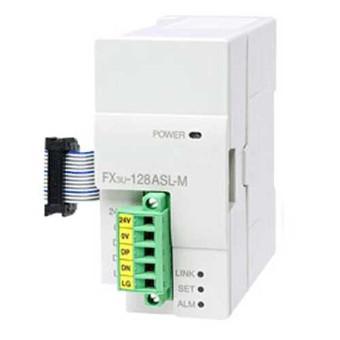 三菱電機FX3U-128ASL-MAnyWireASLINKシステムマスタ