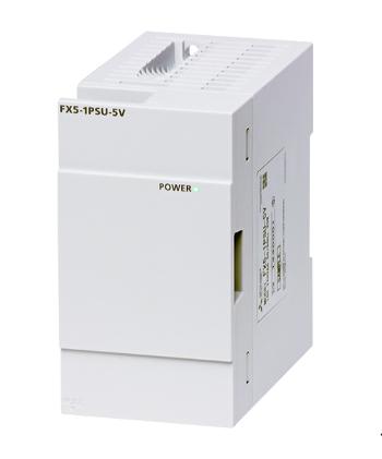 三菱電機FX5-1PSU-5VFX5増設ユニット用電源