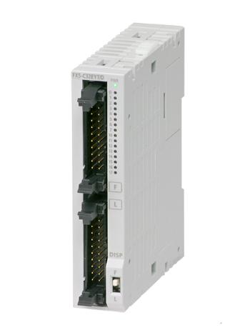 三菱電機FX5-C32EYT/DSS出力ユニット増設コネクトタイプ出力:32点 トランジスタ ソース トランジスタ ソース, コスプレ衣装ウィッグのUNO:26d51efa --- sunward.msk.ru