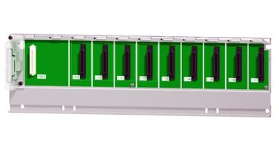 三菱電機Q38B汎用シーケンサMELSEC-Qシリーズ基本ベースユニット8スロット 電源ユニット装着要Qシリーズユニット装着用