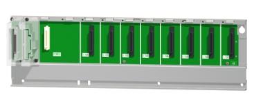 三菱電機Q68B汎用シーケンサMELSEC-Qシリーズ増設ベースユニット8スロット電源ユニット装着要Qシリーズユニット装着用