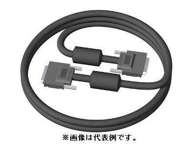 三菱電機QC100B汎用シーケンサMELSEC-Qシリーズ増設ケーブル10mケーブル 増設ベース接続用