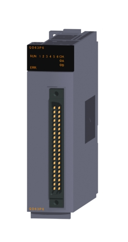 格安 三菱電機QD63P6多チャンネル高速カウンタユニット:電材BlueWood-木材・建築資材・設備