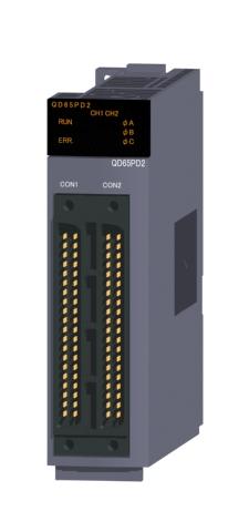三菱電機QD65PD2多機能カウンタ・タイマユニット